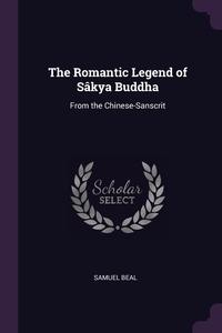 Книга под заказ: «The Romantic Legend of Sâkya Buddha»