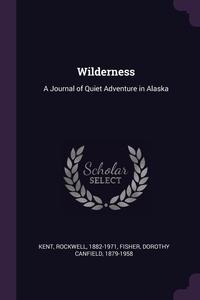 Книга под заказ: «Wilderness»