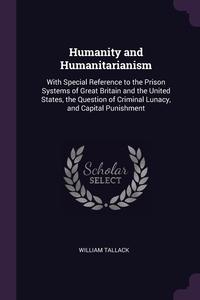 Книга под заказ: «Humanity and Humanitarianism»