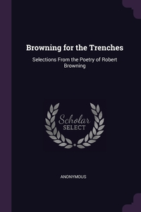 Книга под заказ: «Browning for the Trenches»