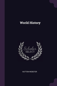 Книга под заказ: «World History»