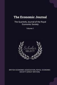 Книга под заказ: «The Economic Journal»