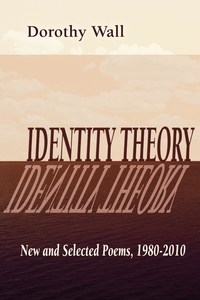IDENTITY THEORY, Dorothy Wall, 1st World Publishing, 1st World Library обложка-превью