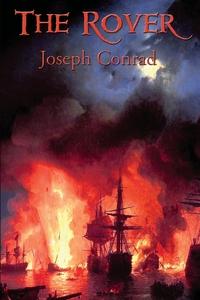 The Rover, Joseph Conrad обложка-превью