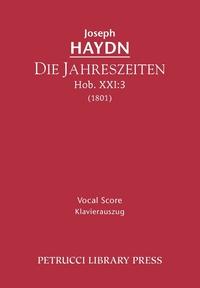 Книга под заказ: «Die Jahreszeiten, Hob.XXI.3»