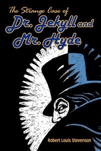 The Strange Case of Dr. Jekyll and Mr. Hyde, Stevenson Robert Louis обложка-превью