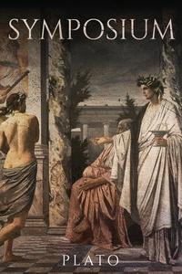 Symposium, Plato обложка-превью
