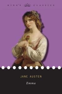 Emma (King's Classics), Jane Austen обложка-превью