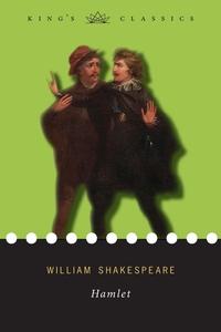 Hamlet (King's Classics), William Shakespeare обложка-превью