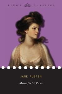 Mansfield Park (King's Classics), Jane Austen обложка-превью