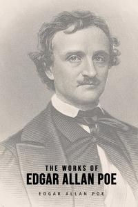 The Works of Edgar Allan Poe, Эдгар По обложка-превью