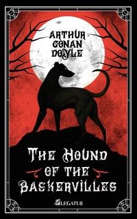 The Hound of the Baskervilles, Doyle Arthur Conan, Giancarlo D'Anello, Natalia Sttrazzeri обложка-превью