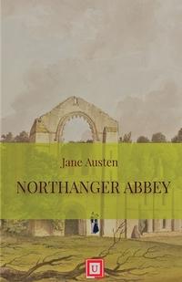 Northanger Abbey, Jane Austen, Sylvia Hunt обложка-превью