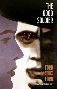 The Good Soldier (Warbler Classics), Ford Madox Ford, Paul Wiley обложка-превью
