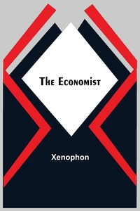 The Economist, Xenophon обложка-превью