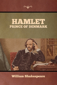 Hamlet, Prince of Denmark, William Shakespeare обложка-превью