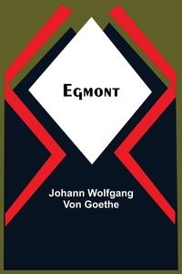 Книга под заказ: «Egmont»