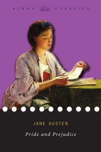 Pride and Prejudice (King's Classics), Jane Austen обложка-превью