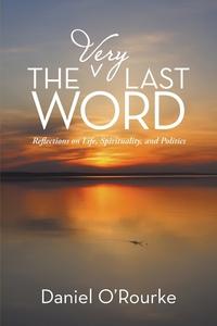 Книга под заказ: «The Very Last Word»