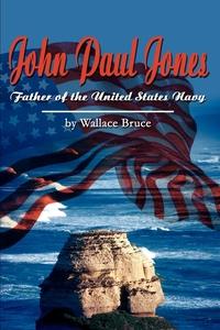 Книга под заказ: «John Paul Jones»
