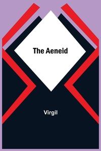 The Aeneid, Virgil обложка-превью
