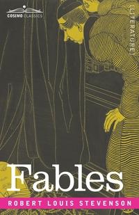 Fables, Stevenson Robert Louis обложка-превью