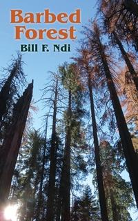 Книга под заказ: «Barbed Forest»