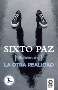 Книга под заказ: «Relatos de la otra realidad»